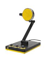 Neat Microphones BBDU Bumblebee Desktop USB Microphone