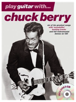 Volonte Play Guitar With CHUCK BERRY