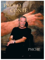 Volonte PSICHE   PAOLO CONTE