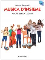 Volonte Musica D'insieme + DVD
