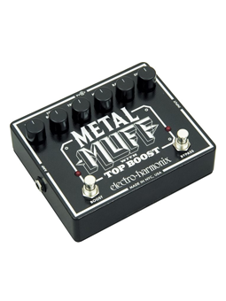 Electro Harmonix Metal Muff Top Boost