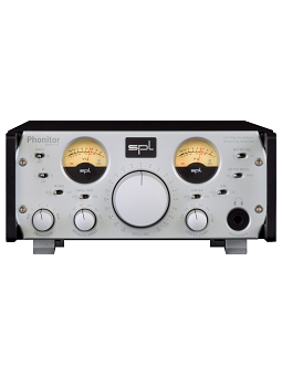 Spl Phonitor Silver Model 2730