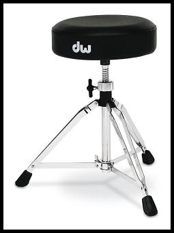 Dw (drum Workshop) DW5100 Drum Throne