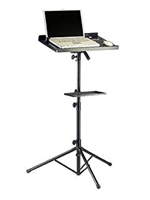 Stagg Cos-10 Laptop Stand - Black