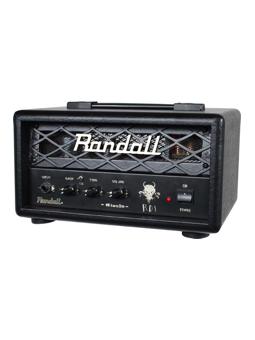 Randall RD1H Diavlo