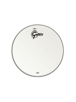 "Gretsch GRDHCW18 - Pelle per Grancassa da 18"" con Logo Gretsch - Bass Drumhead w/Gretsch Logo"