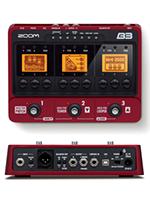 Zoom B3 Amp Simulator