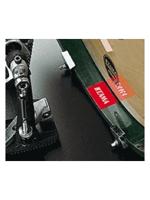 Tama MHS53/1 - Adesivo di protezione cerchio cassa - Bass Drum Hoop Protection