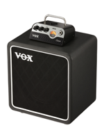 Vox MV50 Clean Set Amp + Cabinet