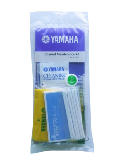 Yamaha Kit manutenzione per clarinetto