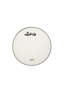 Ludwig LW4220V - Smooth White 20