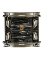 Ludwig Classic Maple Vintage Blue Oyster 18x14x12