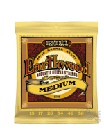Ernie Ball 2002 - Earthwood Medium