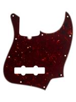 Fender Pickguard Contemporary Jazz Bass Tortoise Shell