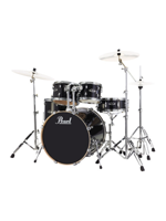 Pearl EXL725S/C Export Black Smoke ( Ultimo Set Expo )