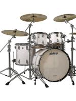 Ludwig Classic Maple White Marine Pearl 22x16x12x10 x14
