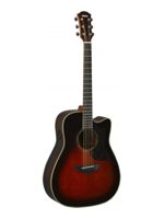 Yamaha A3R Are Tobacco Brown Sunburst