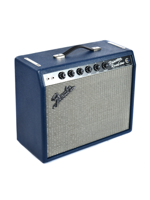 Fender 65 Princeton Reverb fsr Navy Blues Limited Edition