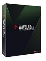 Steinberg Wavelab 8.5 Update