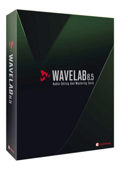 Steinberg Wavelab 8.5 Update