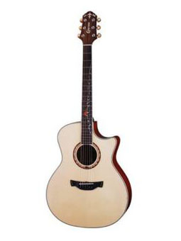Crafter Sr Maho Plus C/c