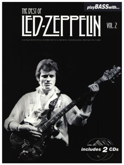 Volonte PLAY BASS WITH LED ZEPPELIN VOL 2