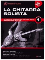 Volonte La Chitarra Solista + Video Web