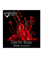D'orazio Nickel Woud Bass 45/130