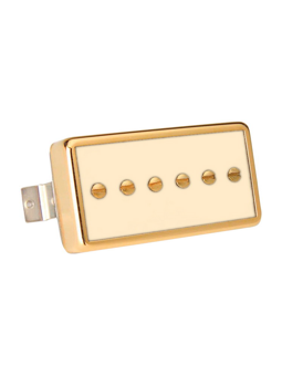 Gibson P-94T Chrome-Gold