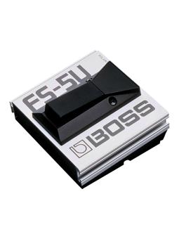 Boss Fs5u Footswitch Momentary
