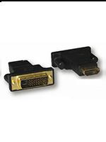 Thender 23-905 adattatore HDMI F - DVI M