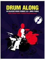 Volonte Drum Along 10 Classic Rock songs 3.0