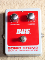 Bbe BBE Sonic Stomp