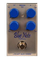 J.rockett Audio Designs Blue Note Tour Series