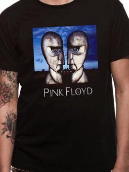 Cid Pink Floyd - Division Bell Medium