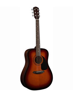 Fender CD 60 Sunburst