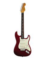 Fender Classic Series '60s Stratocaster Candy Apple Red