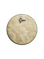 "Gretsch GRDHFS18 - Pelle per Grancassa da 18"" con Logo Gretsch - Bass Drumhead w/Gretsch Logo"