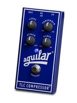 Aguilar TLC Compressor