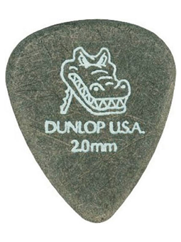 Dunlop Gator Grip 2.0