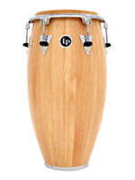 Lp LP552T-AWC Classic Tumba Natural Top Tuning