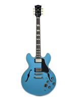 Gibson 1964 ES-345 VOS Frost Blue