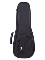 Fender Urban Concert Ukulele Gig Bag, Black