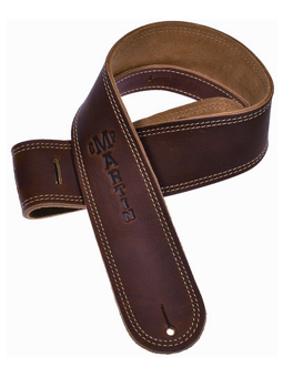 Martin 18A0012 Glove Leather Strap Brown