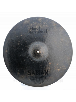 Sabian HH Raw Dry Ride 20