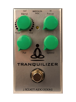 J.rockett Audio Designs Tranquilizer