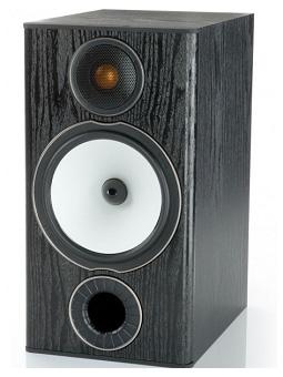 Monitor Audio BX 2 BLACK Coppia