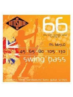 Rotosound Swingbass Rs 665ld