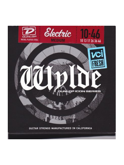 Dunlop Zakk Wylde 10-46