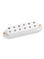 Seymour Duncan SJBJ-1B JB Junior Bridge White